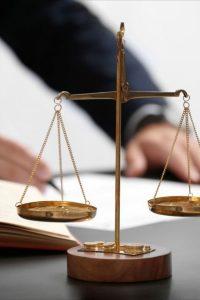 правна помощ при птп