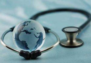Здравно осигуряване
